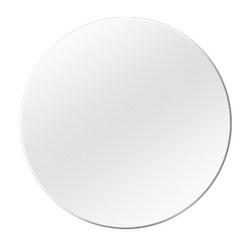 쿠 벽에 붙이는 거울 아크릴미러 원형